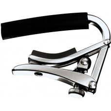 Shubb Capo Noir for 12 strengs gitar