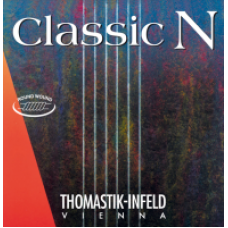 Thomastik Classic N Superlona CR127 round wound