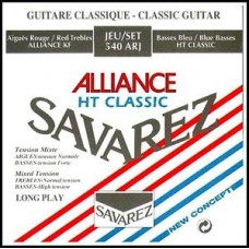 Savarez Alliance HT Classic 540 ARJ