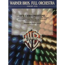 It's Christmastime. Arr by Calvin Custer