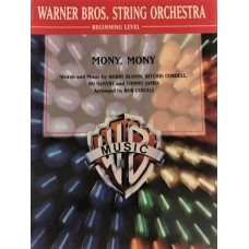 Mony Mony. Words and music by. Bobby Bloom, Ritchie Cordell, Bo Gentry, Tommy James. Arr by Bob Cerulli