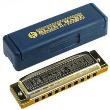 Blues and harp MS laget av Hohner