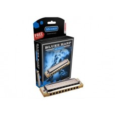 HOHNER Blues Harp MS-Serie