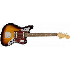 SQUIER VINTAGE MODIFIED JAGUAR®