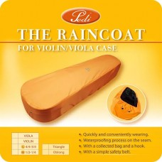 Pedi. The Raincoat for violin / viola case
