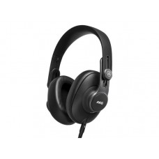 AKG k361. Over-Ear Closed Back Foldable Studio Headphones