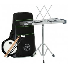 Mapex MPK32P. Backpack Percussion Kit