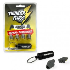 Thunder Plugs Duo Pack