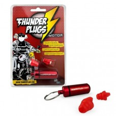 Thunder Motor Earplugs
