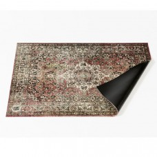 DRUMnBASE Persian Stage Mat Classic Worn.  130X 90 cm