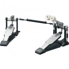 Yamaha.Double foot pedal version of FP8500C. inkl.Bag
