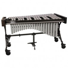 Adams. Vibraphone. Concert VCWV30, 3 oct. (F3-F6), bars 57-38mm, Voyager frame, with motor