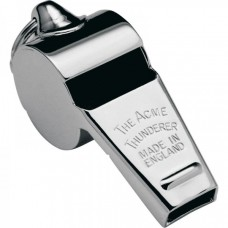 Acme Thunder Whistle .Brass Medium