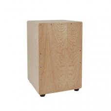 Hayman. Cajon. CAJ-250 Natural Ash with bag