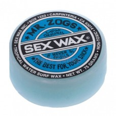 Mr. ZOGS. Wax for drumsticks