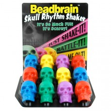 Grover Trophy Beadbrain Color Shaker
