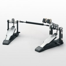 Yamaha.Double foot pedal version of FP9500C. inkl.Bag