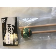 Dixon. Xylofon Mallets Medium Hard Green