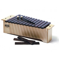 Xylofon Sonor AX-GB, Global Beat Alto Xylophone, Alto Xylophone, c1 - a2, 16 Bars
