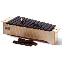 Xylofon Sonor SX-GB, Global Beat Soprano Xylophone