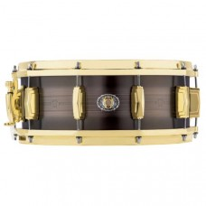 Ludwig LBR5514CX Heirloom 110th Anniversary Snare 14×5.5″
