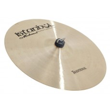 "Istanbul Mehmet Traditional Crash Medium 16"" - CM16"