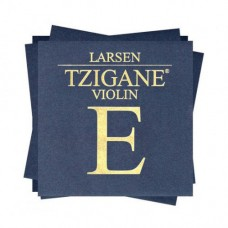 Larsen Tzigane 4/4 fiolin strenger sett, medium