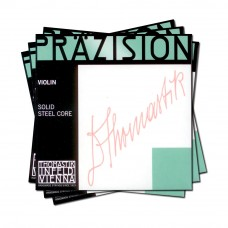Thomastik-Infeld Präzision 4/4 fiolin strenger sett, medium