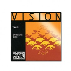 Thomastik Vision E fiolin streng VI01, medium