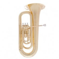 John Packer. JP077. Mini Tuba Eb. Lakkert