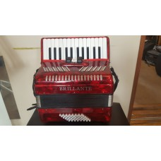 Brillante piano trekkspill 26-48